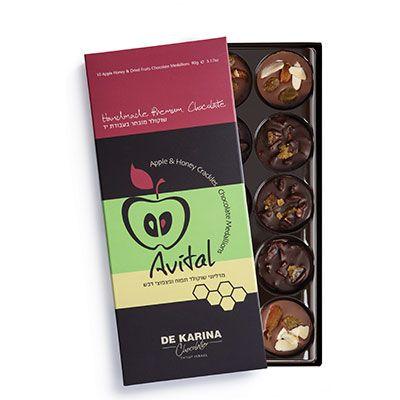 מדליוני שוקולד