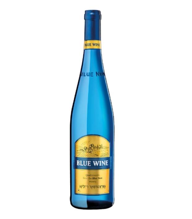 בלו נאן גוורצטרמינר ריזלינג כשר Blue Nun